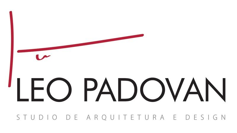 LOGOMARCA / LOGOTIPO - LÉO PADOVAN