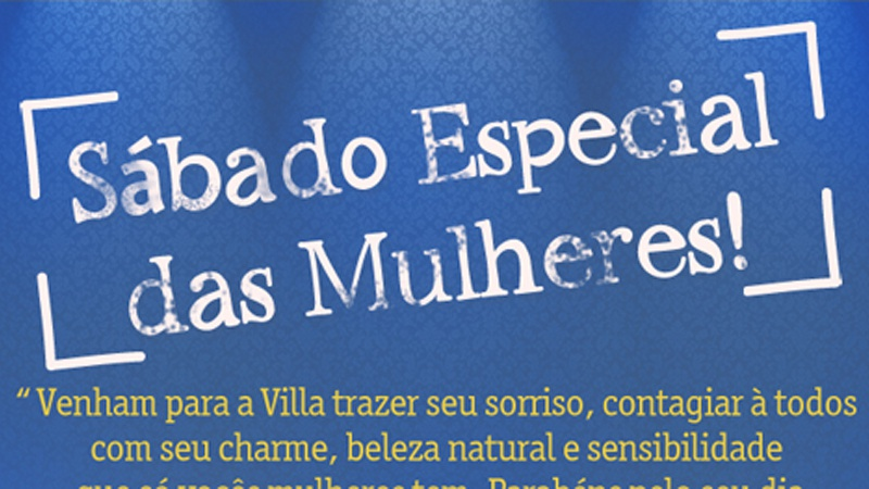 E-MAIL MARKETING - VILLA DO CHOPP